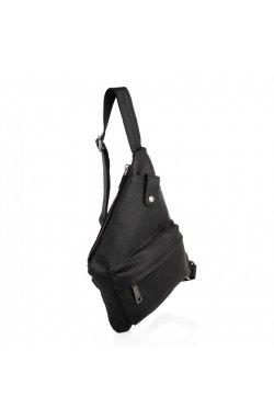 Рюкзак слинг через плечо, рюкзак моношлейка FA-6501-3md бренд TARWA Черный