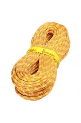 Динамическая веревка Tendon Smart 10.0 CS, Yellow, 50 м, (TND D100TS41C050C)