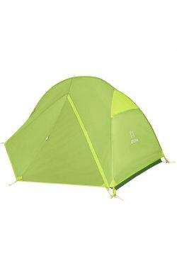 Ультралегкая палатка Atepa HIKER I(AT2001) (light green)