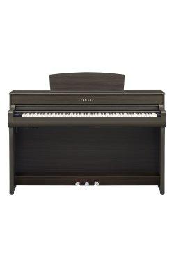 Цифровое пианино YAMAHA Clavinova CLP-745 (Dark Walnut)