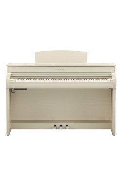 Цифровое пианино YAMAHA Clavinova CLP-745 (White Ash)