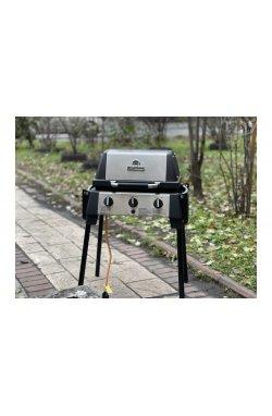 Газовый гриль Porta Chef 320. Broil King 952653