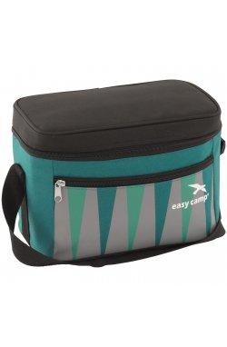 Термосумка Easy Camp Backgammon M Petrol Blue (600026)