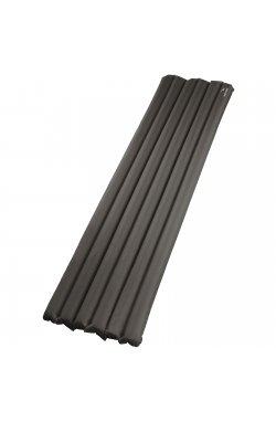 Коврик надувной Easy Camp Hexa Mat 6 cm Black (300050)