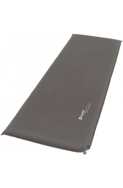Коврик самонадувающийся Outwell Self-inflating Mat Sleepin Single 7.5 cm Grey (290203)