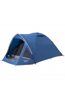 Палатка Vango Alpha 250 Moroccan Blue (TEQALPHA M23163)