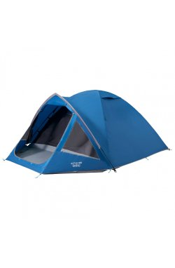 Палатка Vango Alpha 400 Moroccan Blue (TEQALPHA M23173)