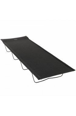 Кровать кемпинговая Vango Hush Campbed Single Granite Grey (ACRHUSH  G11TJ8)