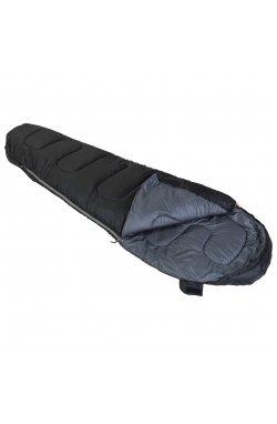 Спальный мешок Vango Atlas 250/+2°C Black Left (SBPATLAS B05163)