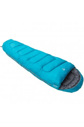 Спальный мешок Vango Atlas 350/-3°C Bondi Blue Left (SBPATLAS B36172)