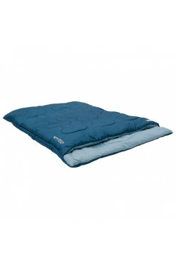 Спальный мешок Vango Evolve Superwarm Double/+2°C Moroccan Blue Twin (SBREVOLVEM23S68)