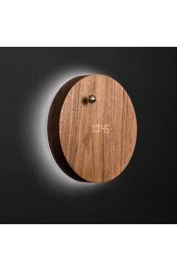 Левитирующие часы Flyte Story ?23 см - wos9164