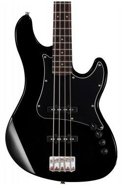 Бас-гитара CORT GB34JJ (Black)