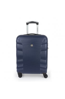 Чемодан Gabol London (S) Blue (119422 003)