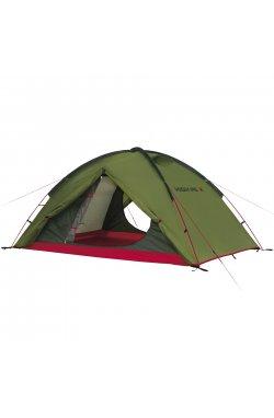 Палатка High Peak Woodpecker 3 LW Pesto/Red (10195)