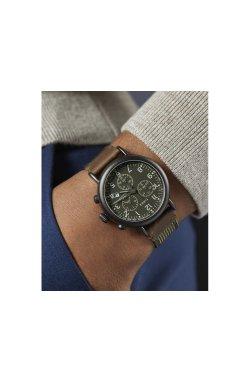 Мужские часы Timex STANDARD Chrono Tx2u89300