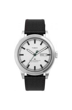 Мужские часы Timex WATERBURY Automatic Tx2u83700