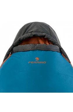 Спальный мешок Ferrino Nightec 800/-15°C Blue/Grey Left (86366HBG)