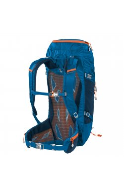 Рюкзак туристический Ferrino Agile 35 Blue (75223IBB)