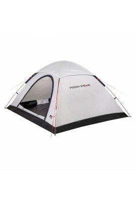 Палатка High Peak Monodome XL 4 Pearl (10311)