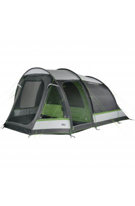 Палатка High Peak Meran 5.0 Light Grey/Dark Grey/Green (11808)
