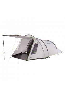 Палатка High Peak Sorrent 4.0 Nimbus Grey (10256)