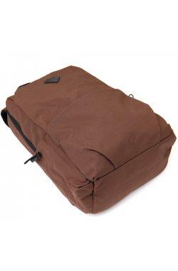 Рюкзак smart унисекс Vintage 20626 Коричневый