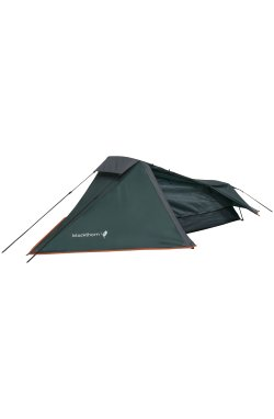 Палатка Highlander Blackthorn 1 Hunter Green (TEN131-HG)