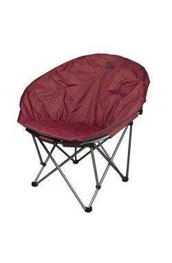 Стул кемпинговый Highlander Moon Chair Burgundy (FUR085-BR)