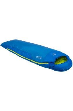 Спальный мешок Highlander Serenity 350 Envelope/-7°C Blue Left (SB238-BL)