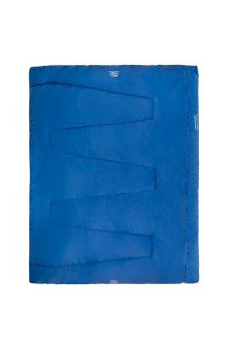 Спальный мешок Highlander Sleepline 350 Double/+3°C Deep Blue Left (SB229-DB)