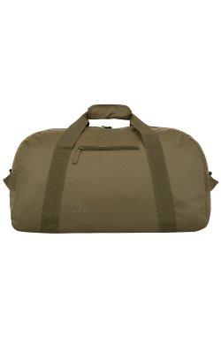 Сумка дорожная Highlander Cargo 45 Olive Green (RUC257-OG)