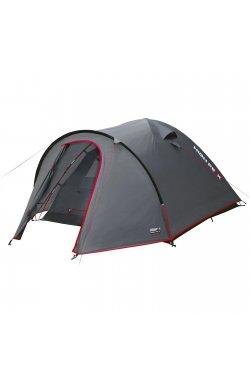 Палатка High Peak Nevada 2 Dark Grey/Red (10199)