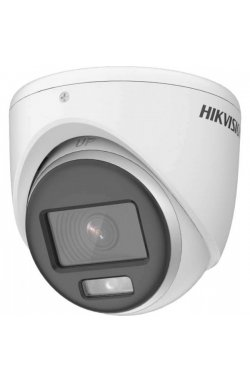2 МП ColorVu камера Hikvision DS-2CE70DF0T-MF 2.8mm