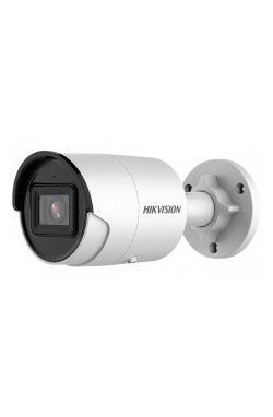 4 Мп IP видеокамера Hikvision DS-2CD2043G2-I (2.8 мм)