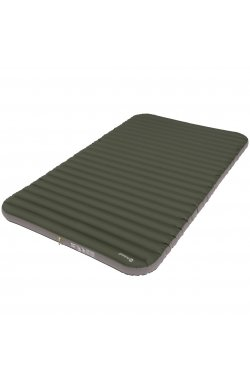 Коврик надувной Outwell Dreamspell Airbed Double Elegant Green (290491)