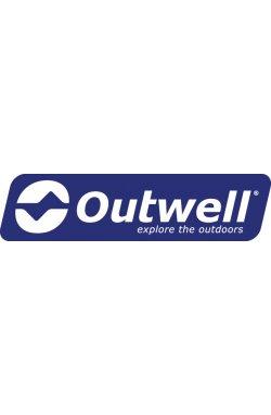 Коврик надувной Outwell Dreamspell Airbed Single Elegant Green (290492)