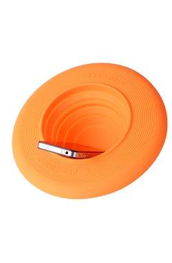"""Игра """"Летающая тарелка"""" + усилитель звука - wos1215"""