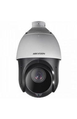 Видеокамера 4MP IP Speed Dome Hikvision DS-2DE4425IW-DE(S5) with brackets