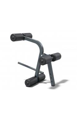 Тренажер для ног 2 в 1 PLGsport K102 Grey