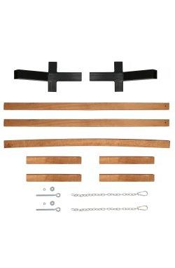 Стойка (рама) для гамака деревянная складная Springos FH0002