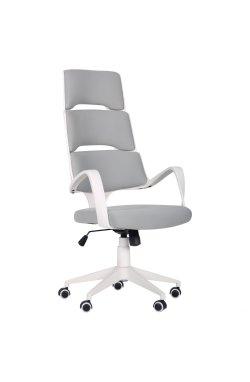 Кресло Spiral White светло-серый - AMF - 545587