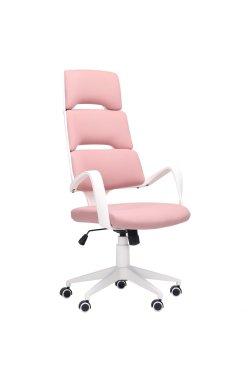Кресло Spiral White Pink - AMF - 545586