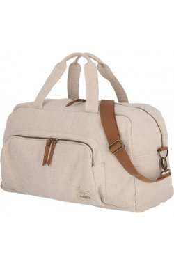Дорожная сумка Travelite Hempline Beige TL000585-40