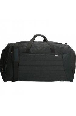 Дорожная сумка Enrico Benetti DARWIN/Black Eb47179 001