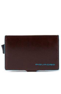 Кредитница Piquadro Blue Square (B2) PP5472B2R_MO