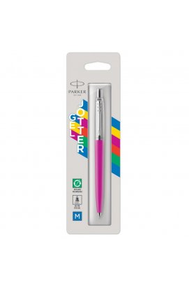 Ручка гелевая Parker JOTTER 17 Plastic Pink CT GEL блистер 15 566, Корпус - Розовый