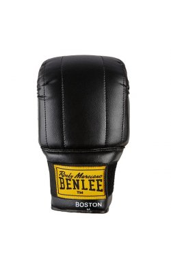 Перчатки снарядные Benlee BOSTON /L / черно-красные