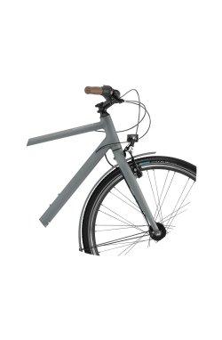 """Велосипед Winora Aruba men 28"""" 8-G Nexus FL, рама 56, серый матовый, 2021"""