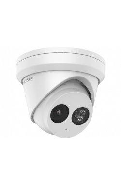 8 MP IP видеокамера Hikvision DS-2CD2383G2-IU 2.8mm